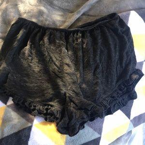 Brandy Melville stretch shorts